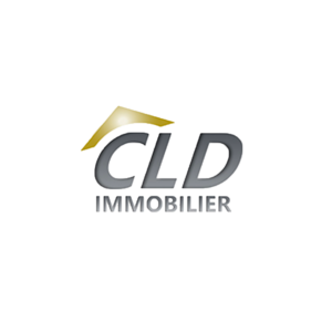 Logo CLD Immobilier